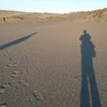 砂丘のヒトコマ|リキマルラボ