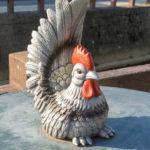 佐原の鶏|リキラボタイムス