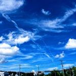 空の十字|リキマルラボ