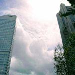 嵐近づく|リキマルラボ