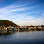 島の釣り船宿|リキマルラボ