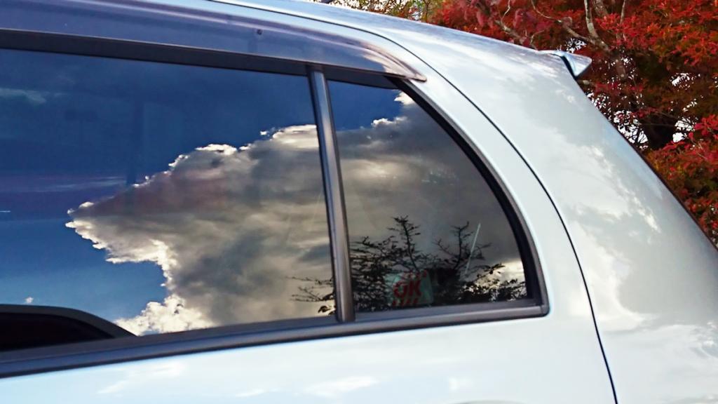 ライオン顔の雲|リキマルラボ